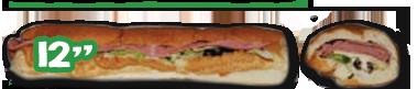 Montana's Best Sub Sandwiches | Pickle Barrel